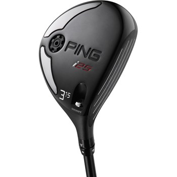 Ping i25 Fairway Wood Preowned Golf Club