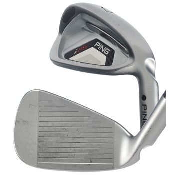 Ping i25 Iron Set Preowned Clubs