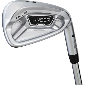 Ping Anser Iron Set Preowned Clubs