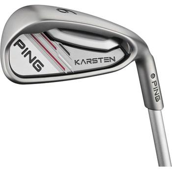 Ping Karsten Iron Set Preowned Golf Club