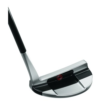 Odyssey Metal X Milled Versa #9HT Putter Preowned Golf Club
