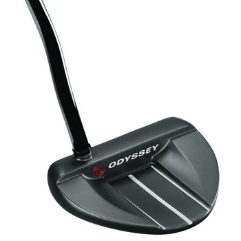 Odyssey Tank Cruiser V-Line Putter Preowned Golf Club