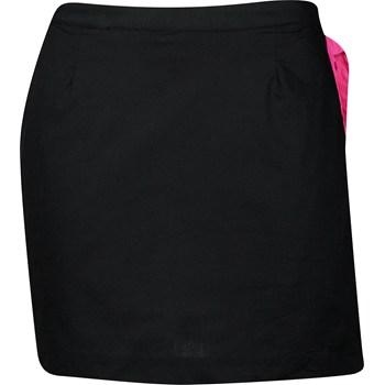 Golftini Color Block Wrap Skort Regular Apparel