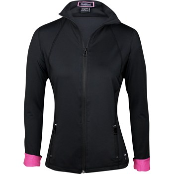 Golftini GT Tech Jacket Outerwear Wind Jacket Apparel