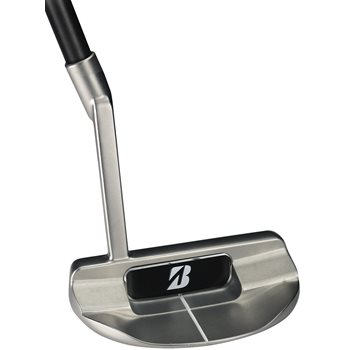 Bridgestone True Balance TD-01 Mallet Large Grip Putter Preowned Golf Club