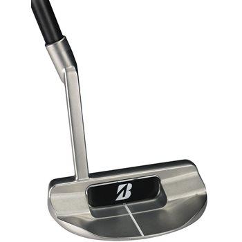 Bridgestone True Balance TD-01 Mallet Large Grip Putter Preowned Golf Club