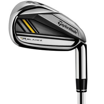 TaylorMade RocketBladez HP Iron Set Preowned Golf Club