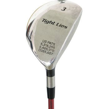 Adams Tight Lies Classic Fairway Wood Preowned Golf Club