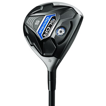 TaylorMade SLDR S Fairway Wood Preowned Clubs