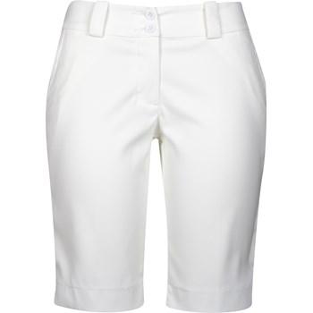 Nike Dri-Fit Stretch Modern Rise Tech Shorts Flat Front Apparel