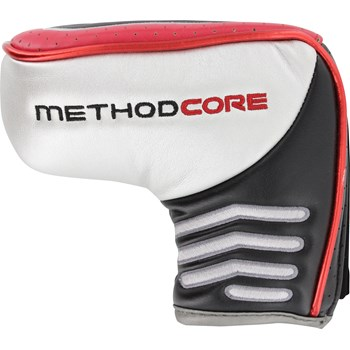 Nike Method Core Weighted Blade Putter Headcover Accessories