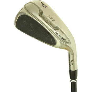 Cleveland 588 Altitude Iron Individual Preowned Golf Club