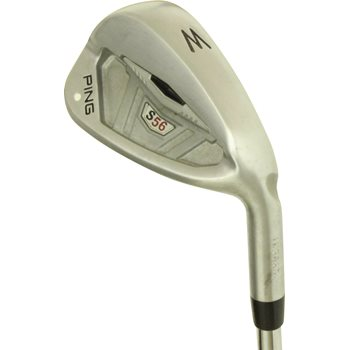 Ping S56 Wedge Preowned Golf Club