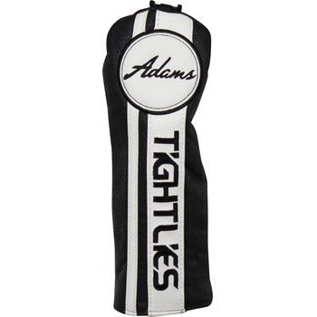 Adams Tight Lies Fairway Circle Crest Headcover Accessories