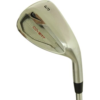 Nike VR-S Covert 2.0 Forged Wedge Preowned Golf Club