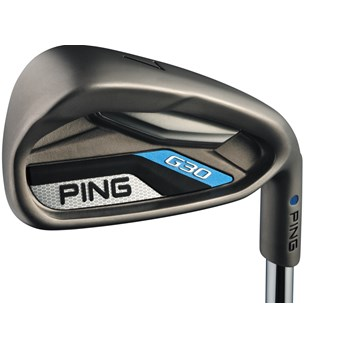 Ping G30 Iron Set Preowned Golf Club