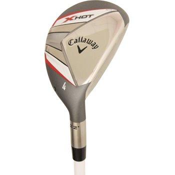 Callaway X Hot N14 Hybrid Preowned Golf Club