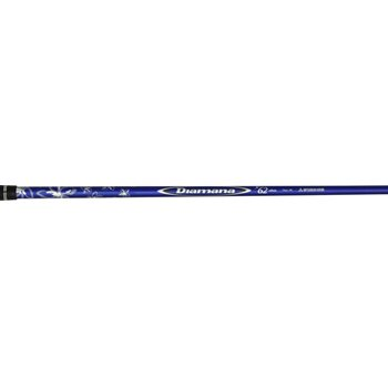 Mitsubishi Rayon Diamana S+ Blue 62 Shafts