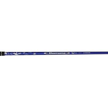 Mitsubishi Rayon Diamana S+ Blue 62 Shafts