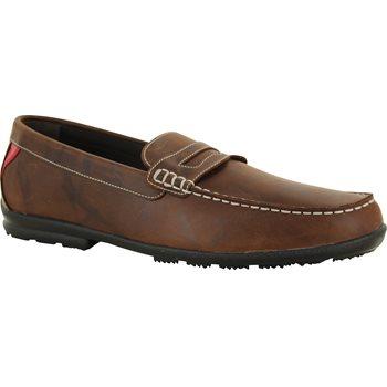 FootJoy Club Penny Previous Season Shoe Style Casual