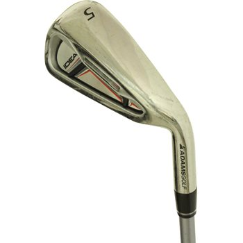 Adams Idea Super S Iron Individual Preowned Golf Club