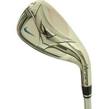 Nike VERDANA Iron Individual Preowned Golf Club