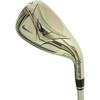 Nike VERDANA Iron Individual Preowned Golf Club
