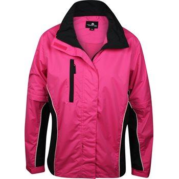 Weather Company Microfiber Convertible Rainwear Rain Shirt Apparel