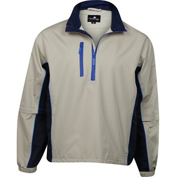 Weather Company Microfiber Convertible Rainwear Rain Shirt Apparel