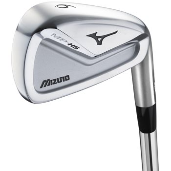 Mizuno MP-H5 Iron Set Preowned Golf Club