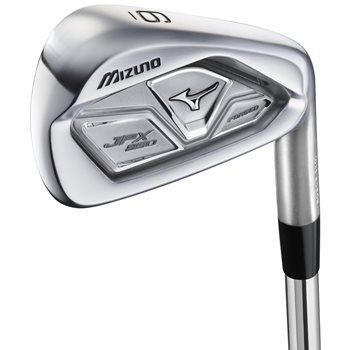 Mizuno JPX-850 Forged Iron Set Preowned Golf Club
