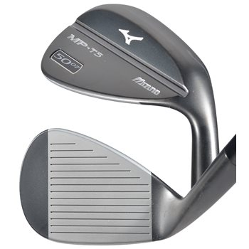 Mizuno MP-T5 Black Ion Wedge Preowned Clubs