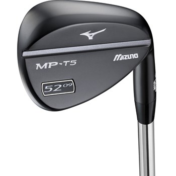 Mizuno MP-T5 Black Ion Wedge Golf Club