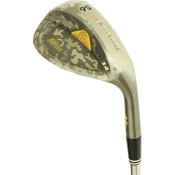 Cleveland CG14 Camo Wedge Preowned Golf Club