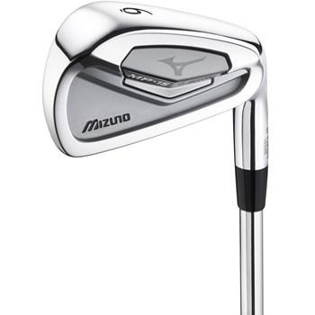 Mizuno Custom MP-15 Iron Set Preowned Golf Club