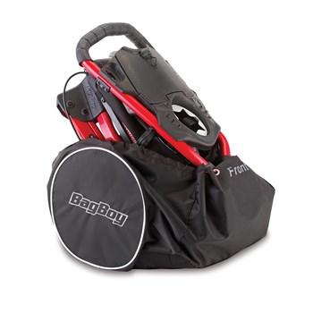 Bag Boy TriSwivel Dirt Bag Pull Cart Accessories