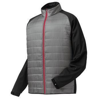 FootJoy Hybrid Outerwear Wind Jacket Apparel