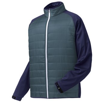 FootJoy Hybrid Outerwear Wind Jacket Apparel