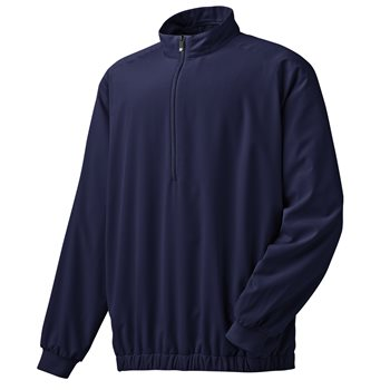 FootJoy Half-Zip Performance Outerwear Pullover Apparel