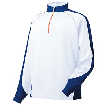 FootJoy Performance Half-Zip Sport Outerwear Pullover Apparel