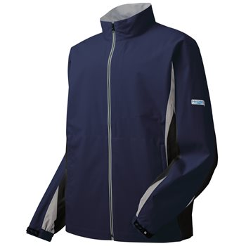FootJoy DryJoys Hydrolite L/S Rainwear Rain Jacket Apparel
