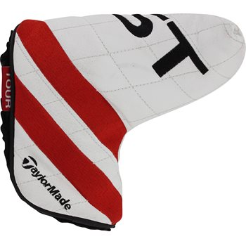 TaylorMade Ghost Tour 2013 Blade Putter Headcover Preowned Accessories