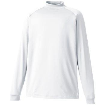 FootJoy Performance Long Sleeve Mock Base Layer Fitted Apparel