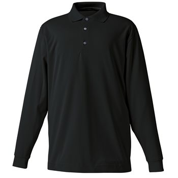 FootJoy ProDry Thermocool Shirt Polo Long Sleeve Apparel