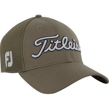 Titleist Sports Mesh 2015 Headwear Cap Apparel