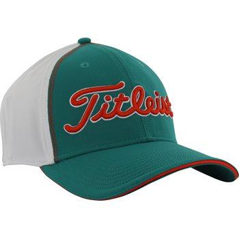 Titleist Stretch Tech Fitted 2015 Headwear Cap Apparel