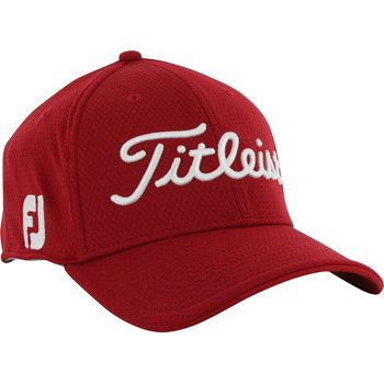 Titleist Low Rise 2015 Headwear Cap Apparel
