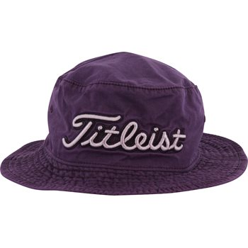 Titleist Pigment Dyed 2015 Headwear Bucket Hat Apparel