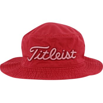Titleist Pigment Dyed 2015 Headwear Bucket Hat Apparel