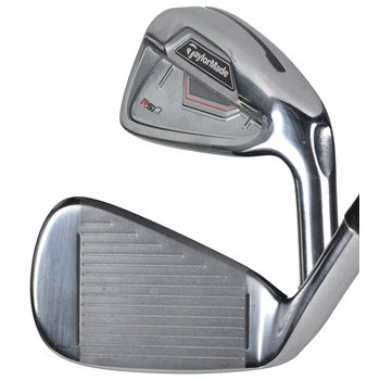 TaylorMade RSi 2 Iron Set Preowned Clubs